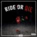 Ride or die artwork