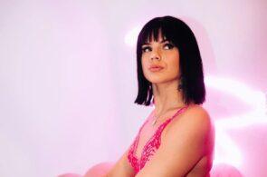 Famke Louise haar debuutalbum is af