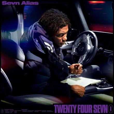 Twenty Four Sevn 4 artwork