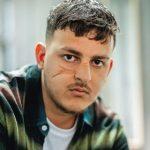 Ashafar rapper