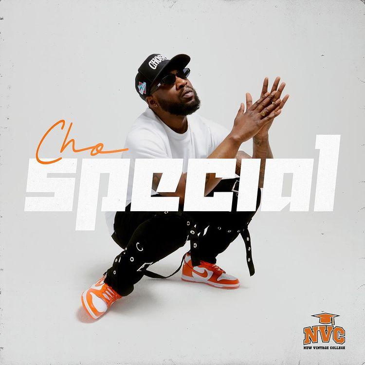 Cho Special