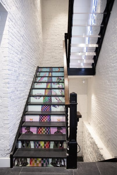 Daily Paper NYC Flagship Store