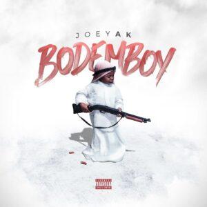 JoeyAK BodemBoy
