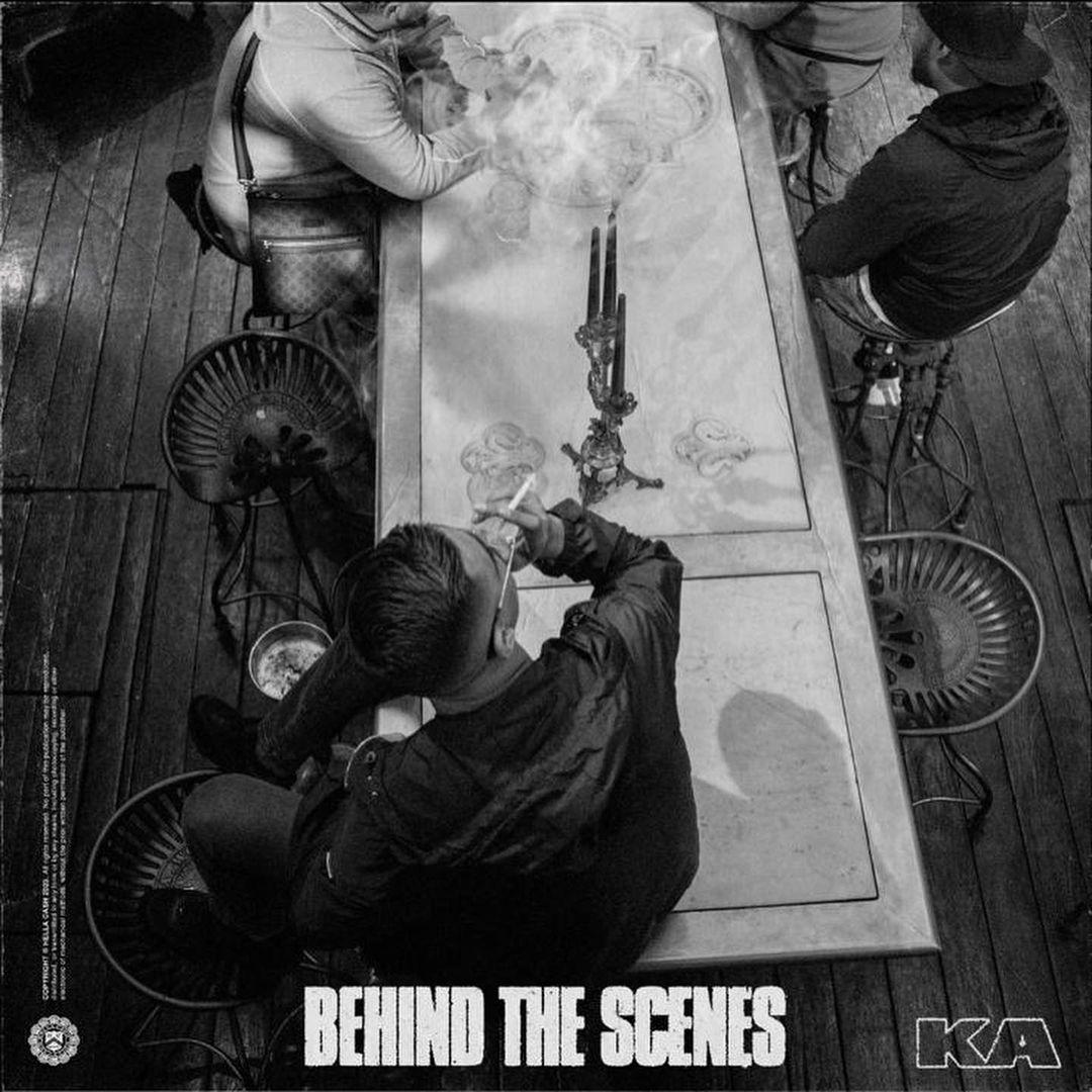 KA Behind The Scenes