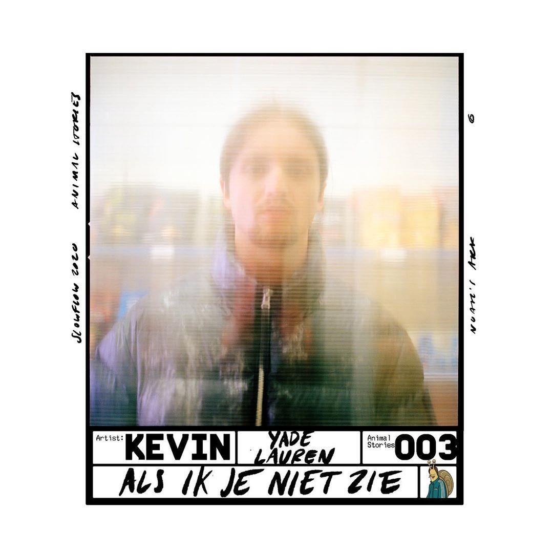 Kevin als ik je niet zie