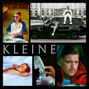 Kleine EP artwork