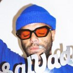 Rapper Sef