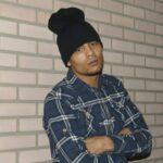 Rapper Sepa
