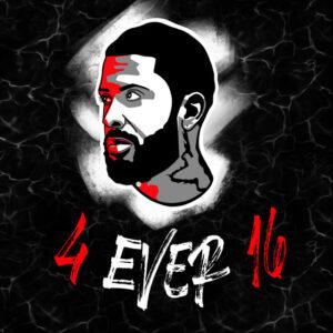 4ever16 artwork