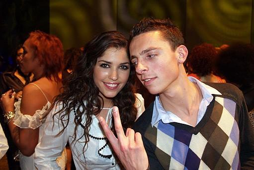 Yolanthe & Baas B