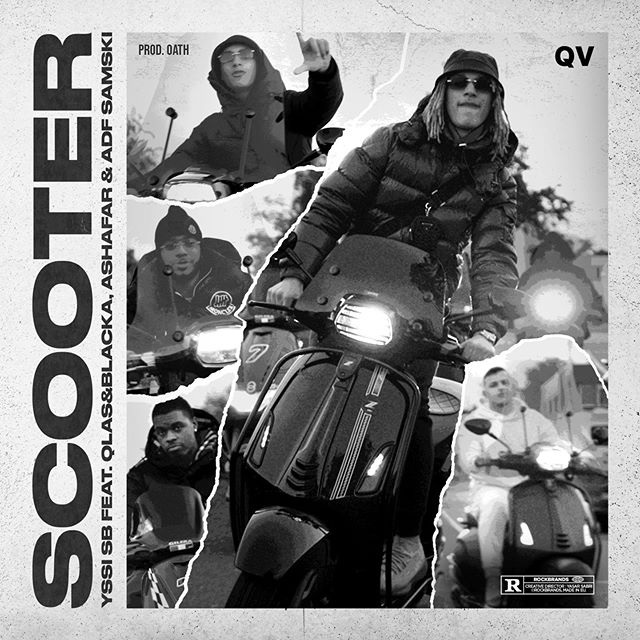 Yssi SB Scooter